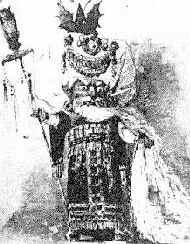 Quadri di victor hartmann - La porta di kiev ...